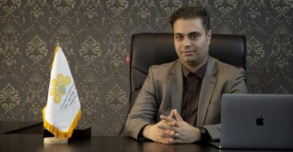 میثم شکری ساز صاحب بزرگترین مرکز آموزش مجازی در ایران