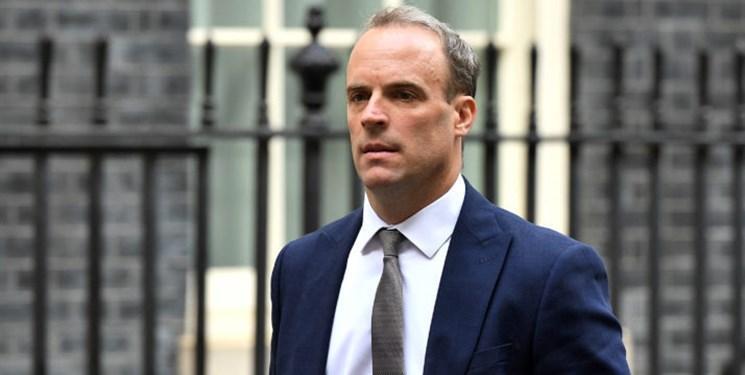 وزیر خارجه انگلیس: با پامپئو درباره ایران رایزنی کردم