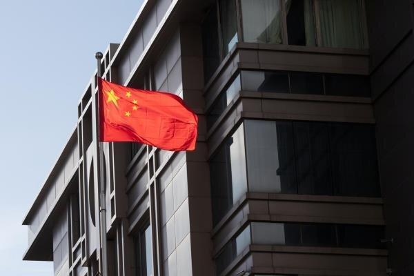 سفارت چین در واشنگتن: آمریکا باید ترمز تنش ها را بکشد