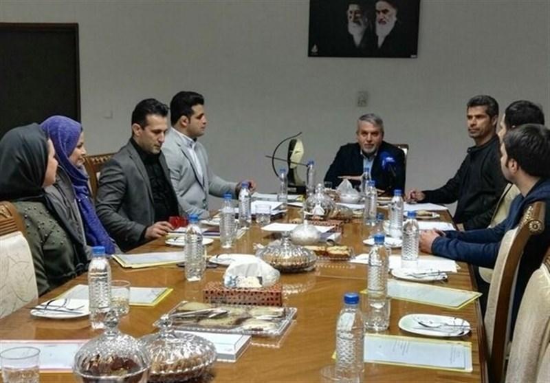 ابهامات و اختلافات در آستانه برگزاری انتخابات کمیسیون ورزشکاران، همدلی به جای حمله به جایگاه!