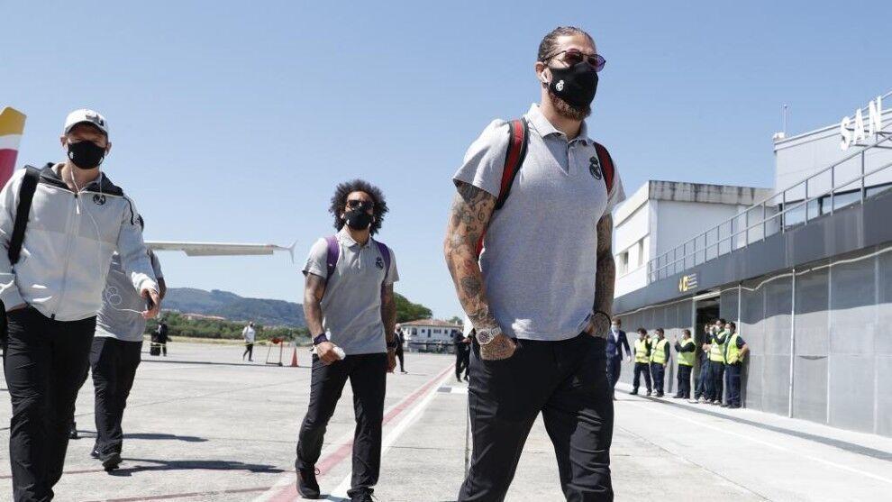 خبرنگاران سفیر انگلیس در اسپانیا: کهکشانی ها در منچستر داخل یک حباب خواهند بود