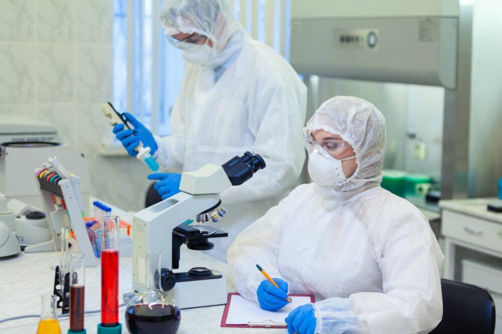 روسیه از موفقیت قطعی واکسن کرونا اطلاع داد