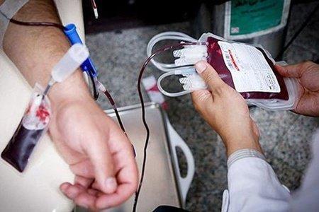 تهران؛ عظیم ترین مصرف کننده خون کشور، کمیاب ترین گروه خونی ایران