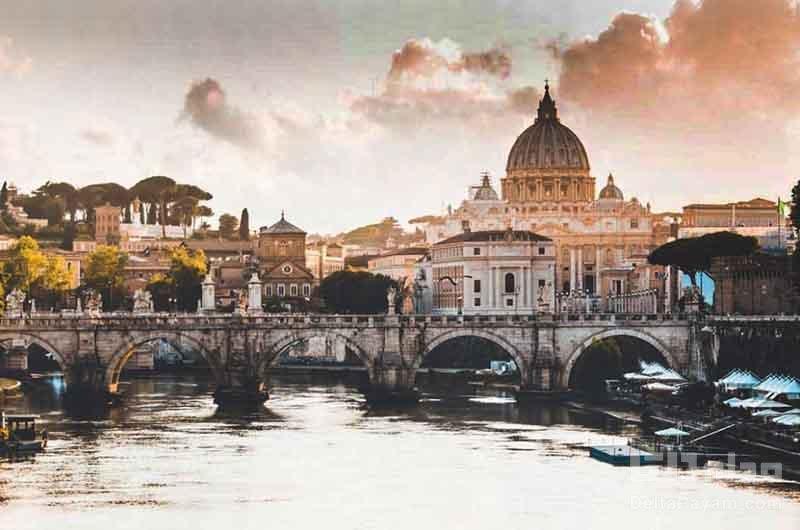 جاذبه های گردشگری ایتالیا در سال 2020