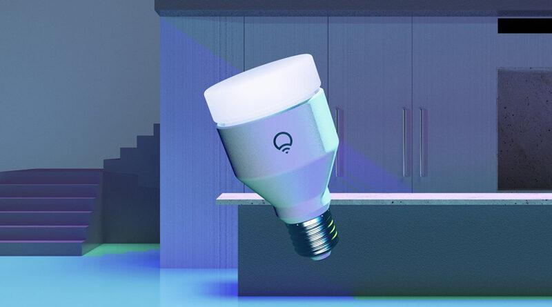 لامپ هوشمند آنتی باکتریال از راه رسید