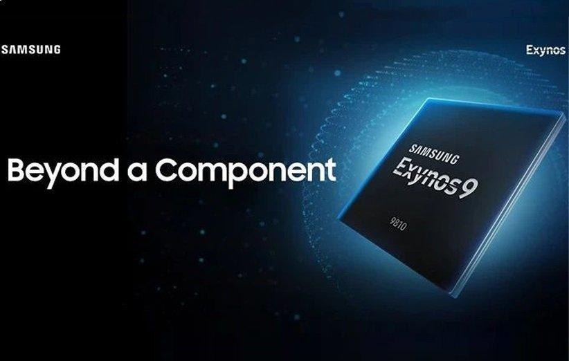 اگزینوس 9925 با پردازنده گرافیکی AMD در دست ساخت است