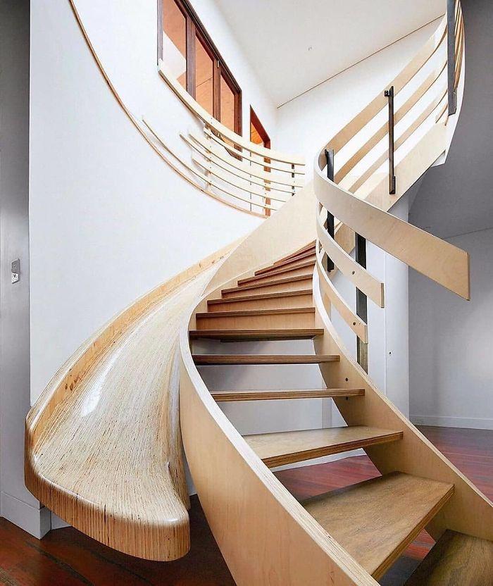 مجموعه ای از معماری ها و طراحی های ساده، کاربردی یا خلاقانه