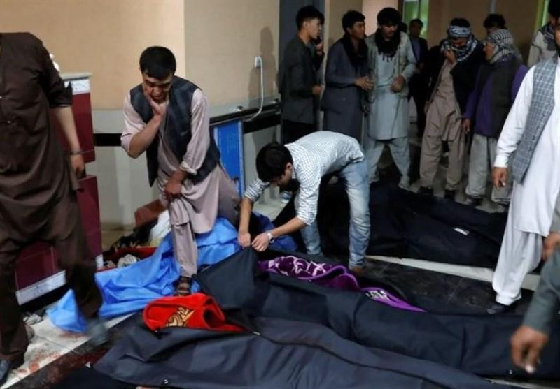 واکنش ها به حمله داعش به غرب کابل، با چند جوان غرب زده امنیت کشور تامین نمی گردد