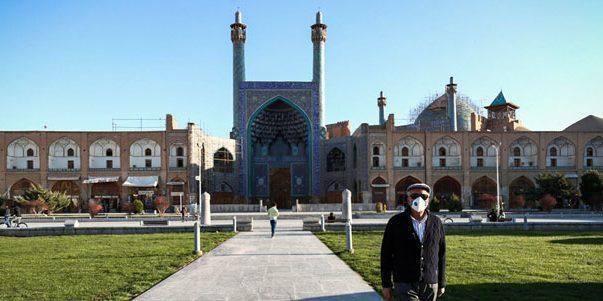 نابودی 97 درصد مشاغل وابسته به صنعت گردشگری ایران، فعالان گردشگری: تعطیلی گردشگری ایران تا سال 2025 ادامه دارد