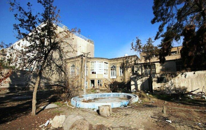 لزوم خروج خانه موزه ها از تولیت دولت و شهرداری