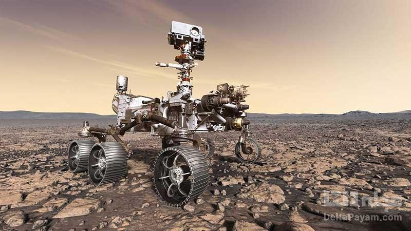 ناسا در آستانه راه اندازی اولین شبکه هواشناسی روی مریخ است