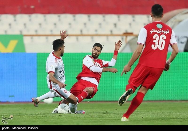 پنجعلی: پرسپولیس قبل از رفتن به قطر باید یک بازی انجام می&zwnjداد، دلیلی برای ترس از اولسان وجود ندارد