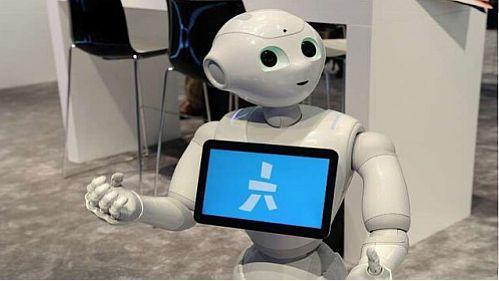 تاثیر رباتیک و هوش مصنوعی بر آینده مشاغل