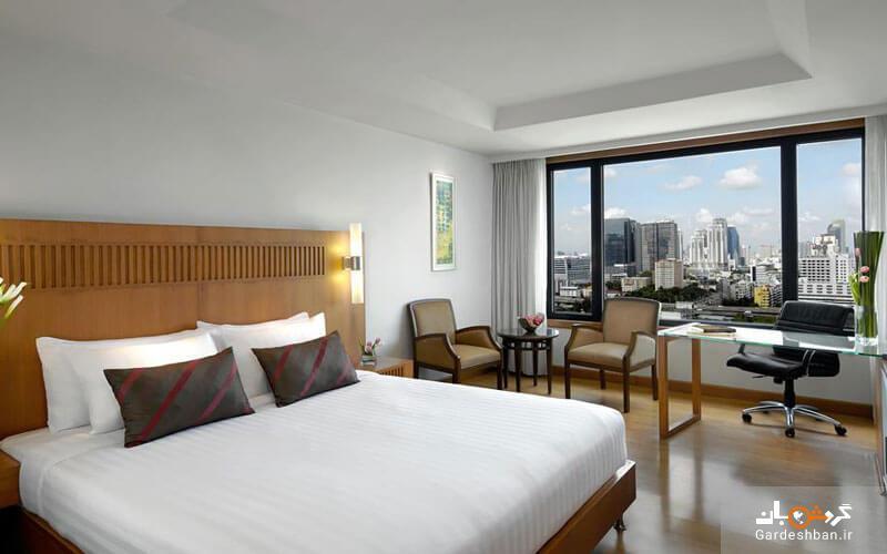 هتل آوانی آتریوم بانکوک؛ هتلی رده بالا و نزدیک به راکز دیدنی شهر