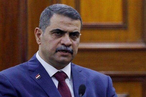 نیروهای حشد شعبی عراق را از احتمال فروپاشی نجات دادند