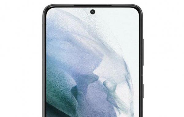 اولین تصویر مطبوعاتی گوشی گلکسی S21 لو رفت