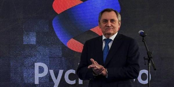ملاقات وزیر انرژی روسیه با وزیر نفت ایران