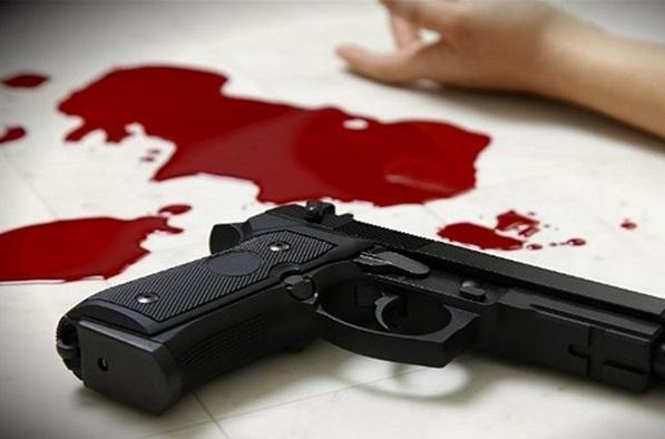 قتل همسر یک هفته پس از بازنشستگی با گلوله، علت مشاجرات خانوادگی بود
