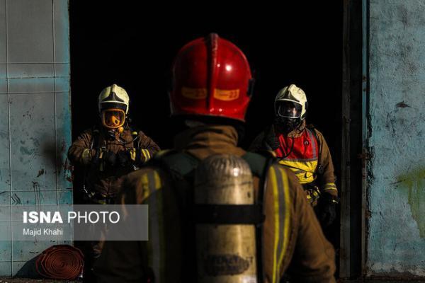چرایی تاخیر در انتشار فرم استخدامی آتش نشانی