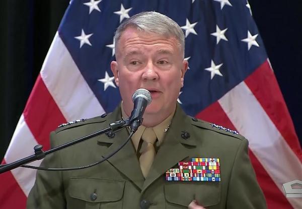 فرمانده سنتکام: به حمایت از عربستان و دیگر شرکایمان در منطقه ادامه می دهیم