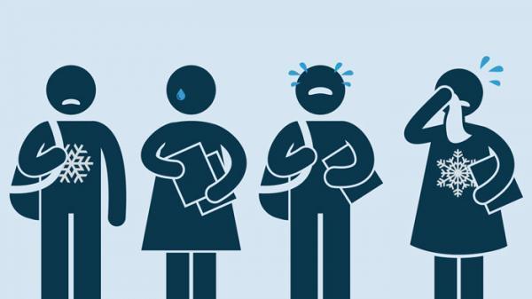 تست کنترل هیجانات؛ چقدر به احساسات منفی خود بها می دهید؟