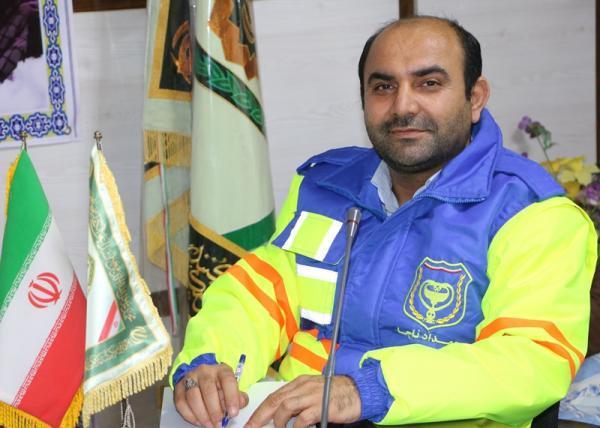 توزیع دو هزار ماسک بین یگان های مرزی خوزستان