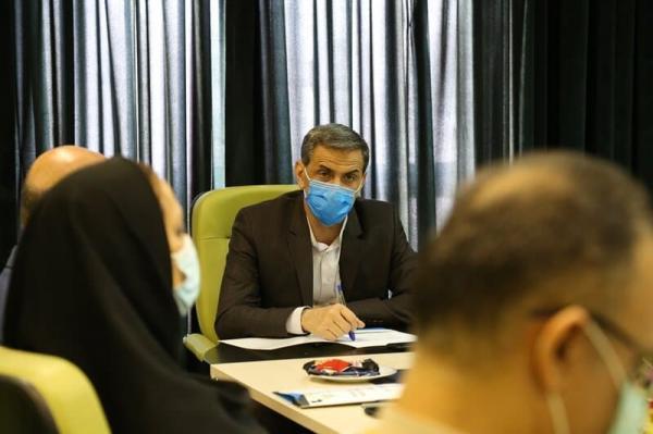 نظارت بر اجرای پروتکل های بهداشتی با جدیت ادامه دارد خبرنگاران