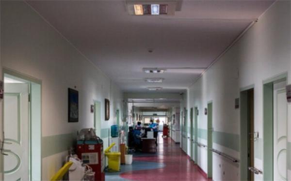 نرخ فرسودگی بیمارستان ها به زیر 40 درصد رسید