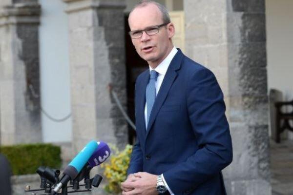 سفر وزیر خارجه ایرلند به ایران برای مصاحبه پیرامون برجام