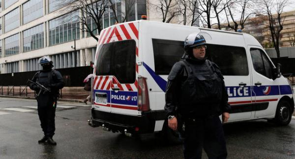 بازداشت 2 نوجوان در فرانسه به ظن برنامه ریزی برای حملات تروریستی