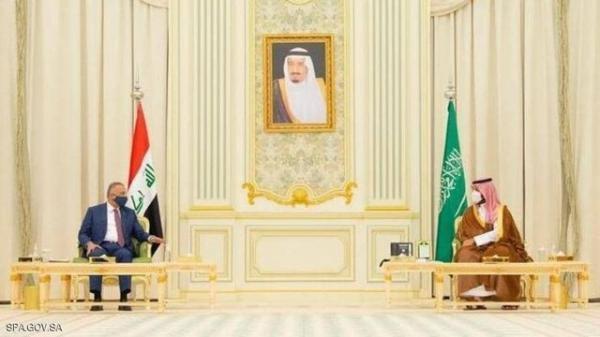 الکاظمی و بن سلمان برای تقویت همکاری توافق کردند خبرنگاران