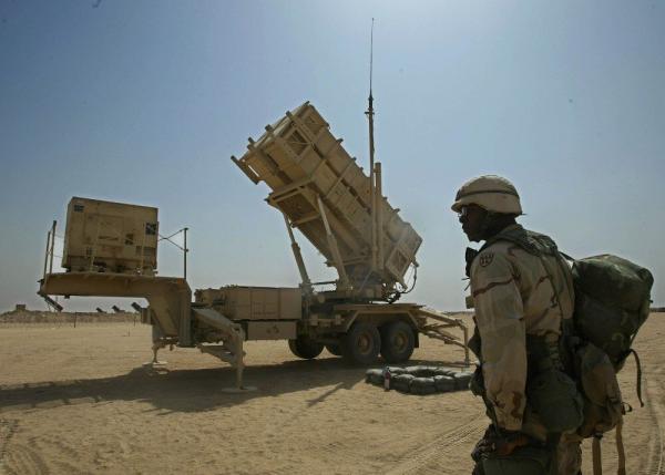 خبرنگاران وال استریت ژورنال: واشنگتن قوای نظامی خود را از عربستان خارج نموده است