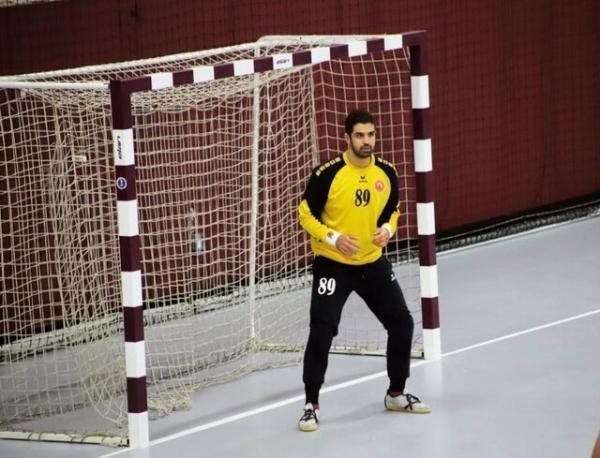 ادامه صدرنشینی یاران برخورداری در لیگ هندبال قطر