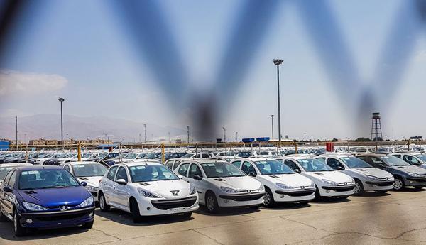 خودروهای داخلی در سال 99 چقدر گران شدند؟