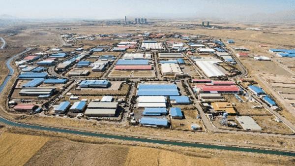 اجرای 60 طرح عمرانی در شهرک های صنعتی استان قزوین