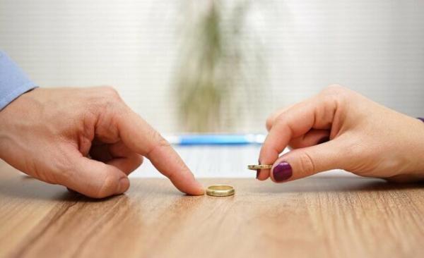 افزایش آمار ازدواج و طلاق در خراسان رضوی