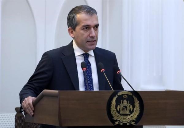 وزارت کشور افغانستان: باید تماس های جهانی با طالبان محدود گردد