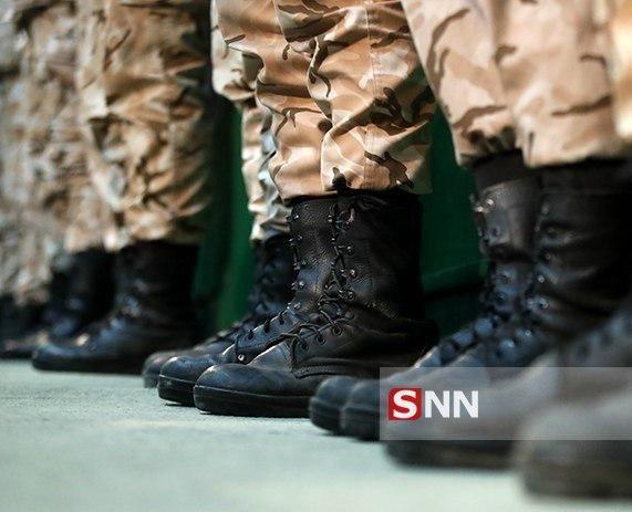 وزارت ارتباطات فراخوان امریه سربازی در خراسان شمالی را منتشر کرد
