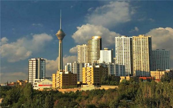 ارزان ترین مناطق غرب تهران کدامند؟ ، نرخ فروش مسکن در غرب تهران