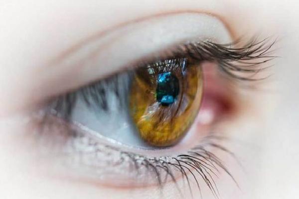 عیوب انکساری چشم مانع روزه داری نیست