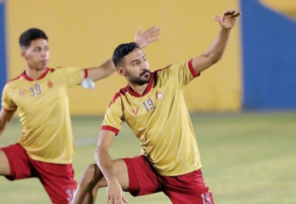آخرین شرایط برگزاری بازی النصر عربستان و فولاد زیر سایه کرونا