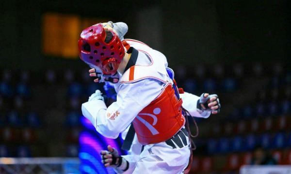 خبرنگاران رنکینگ المپیکی تکواندوکاران اعلام شد