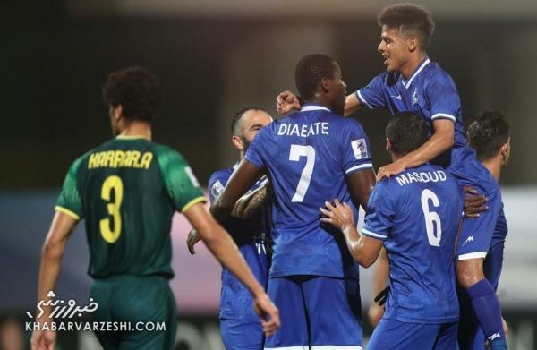 رونمایی از کاپیتان جدید استقلال در لیگ برتر در غیاب 3 بازیکن