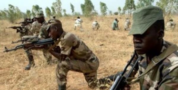کشته شدن 37 عضو گروه تروریستی الشباب در سومالی