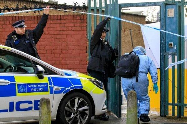 نوجوان 15 ساله در غرب لندن به قتل رسید