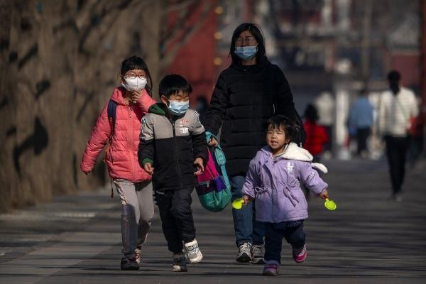ابلاغ سیاست جمعیتی نو چین؛ حمایت از سه فرزندی