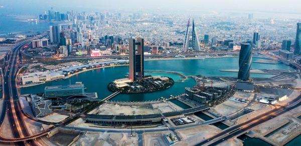 آمادگی بحرین برای همکاری با قطر در زمینه حریم هوایی