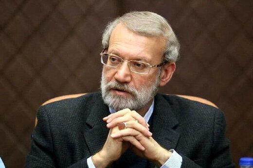 تکذیب ادعای تشکیل کابینه محسن رضایی به وسیله لاریجانی