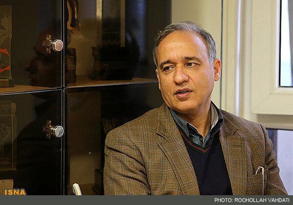 آشتیانی: دوره های بین المللی بدنسازی در ایران اصولی نیست، از فدراسیون جهانی همه چیز برمی آید!