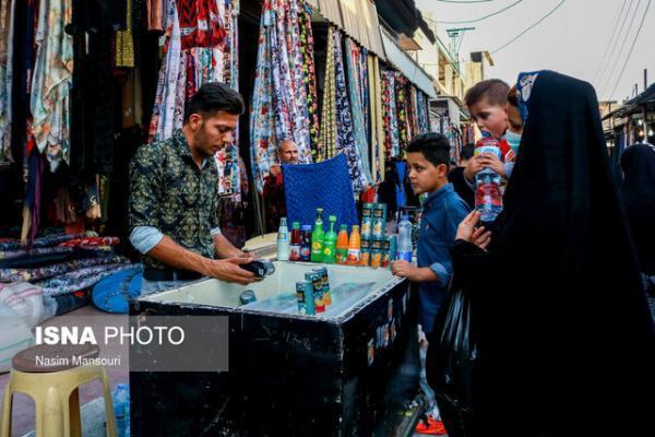 کاهش مداوم رعایت پروتکل های بهداشتی در خوزستان
